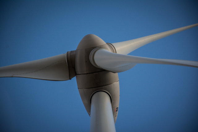 Ernestown Wind Park | Horizon Legacy Project | Wind Power